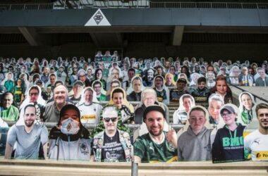 INEDIT: cum poate fi amplasată fotografia cu chipul tău în tribune pe Cluj Arena la Campionatul European de Atletism