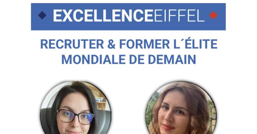 Doctoranzii UBB Cluj printre câştigătorii burselor Eiffel oferite de Guvernul francez