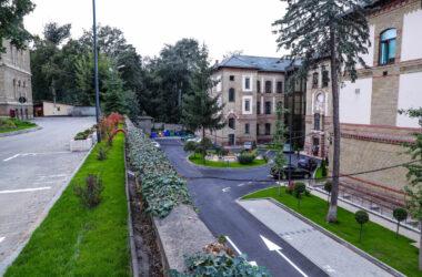 Angajări la Spitalul Clinic Județean de Urgență Cluj-Napoca