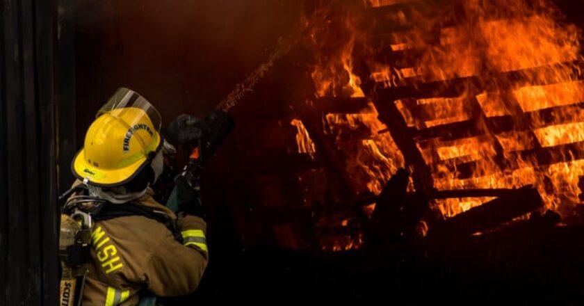 asigurare incendii