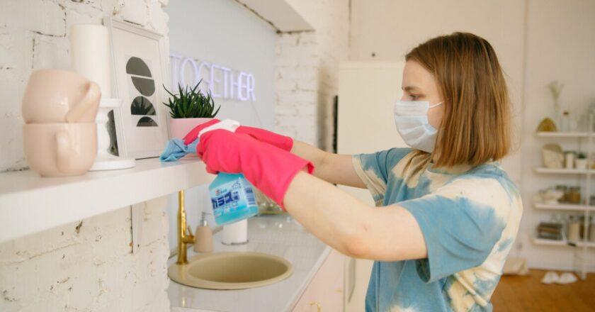 dezinfectanct cu clor