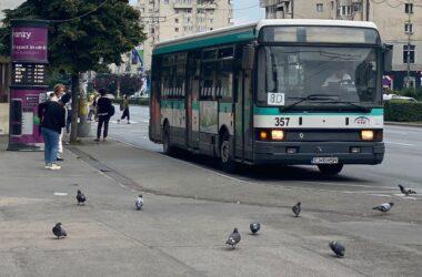 Cursă regulată de autobuz de la Pata Rât spre Cluj-Napoca pentru a facilita integrarea locuitorilor pe piața muncii din oraș