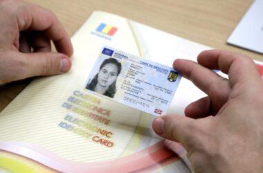 Cluj-Napoca primul oraş din România unde s-a introdus cartea electronică de identitate