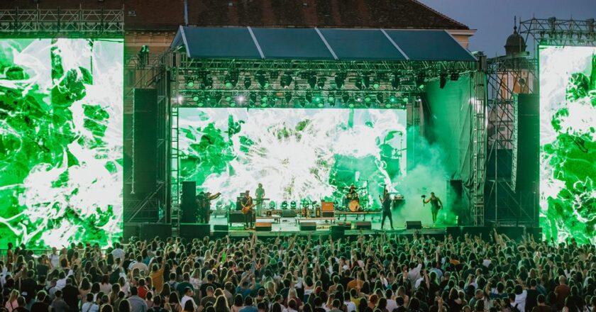 A început weekendul electric la Cluj! Ce să nu ratezi în ultimele zile de EC_Special