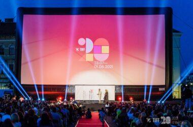 Filmul Vânătorul de balene câștigă Trofeul Transilvania la cea de-a 20-a ediție TIFF