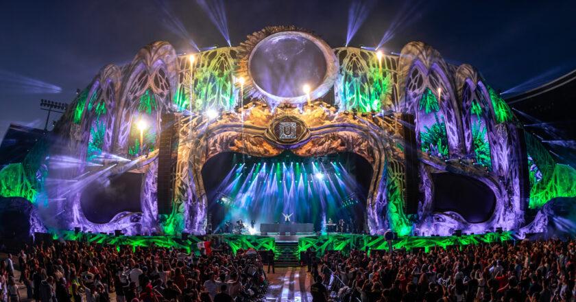 Peste 69.000 de persoane au participat la a doua zi a festivalului UNTOLD