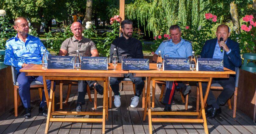 Organizatorii UNTOLD 2021: Festivalul va fi cel mai sigur loc public din România