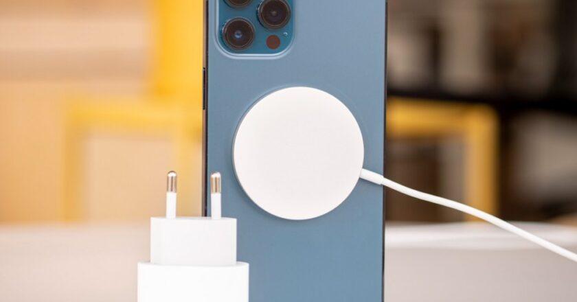 Încărcătoarele MagSafe: noua tehnologie Apple