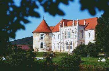 150.000 de lei pentru renovarea Castelului Bánffy din Bonțida