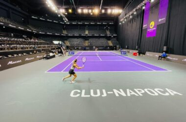 Ana Bogdan este prima româncă învingătoare la Transylvania Open