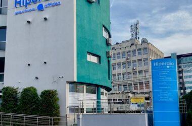 Affidea⏐Hiperdia investește 2,7 mil. euro în noul Centru Medical ultraperformant din Cluj