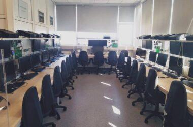 Universitatea Tehnică din Cluj-Napoca inaugurează un laborator de Automatizarea Clădirilor