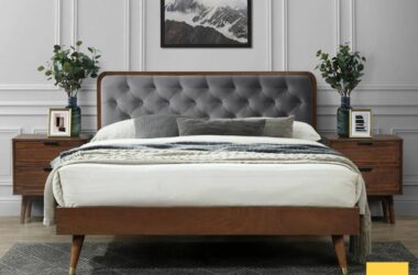 4 elemente esențiale de care să ții cont când îți alegi patul pentru dormitor